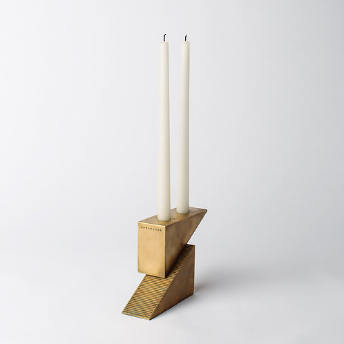 CANDLE BLOCK