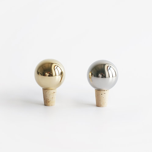 SPHERE WINE STOPPERS