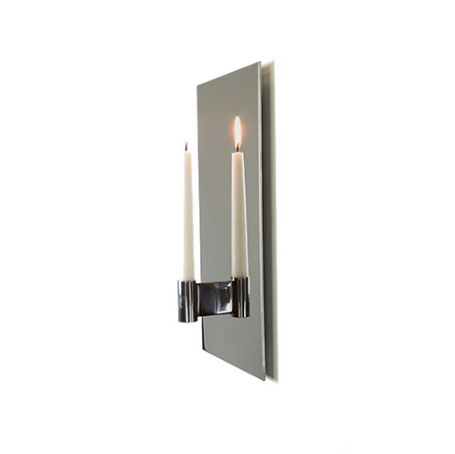 CANDLE WALL SCONCE