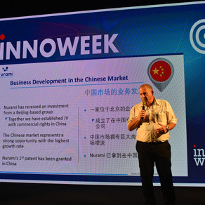 The 3rd China-Israel Innovation and Entrepreneurship Contest