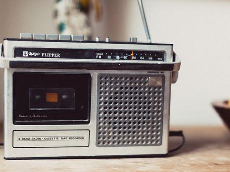 Radiobeitrag bei LOHRO