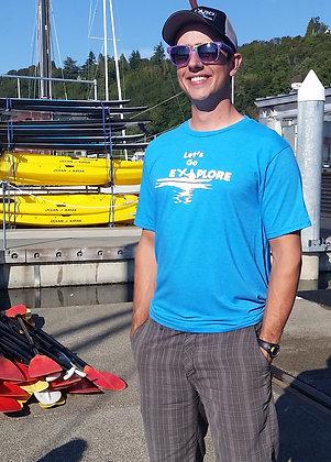 Men's Kayak T