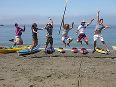 Seattle fun things with group, Seattle kayak rentals