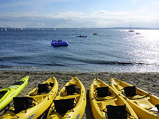 Seattle paddleboard rental, Seattle paddleboard tours