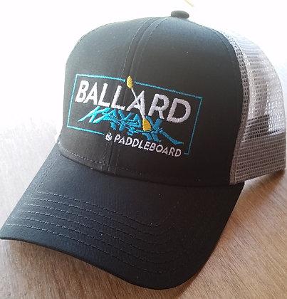 Ballard Kayak Mesh Hat