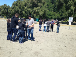 Corporate Events - Team Building