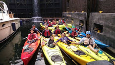 Seattle Group Tour, Seattle Kayak, Things to do in Seattle