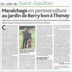 L'Echo du Berry