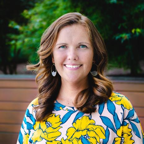 Kristina O'Reilly