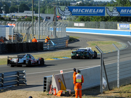 The Le Mans Experience 2017