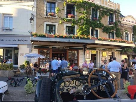 The Hotel De France