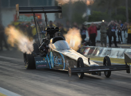 Drag Racing? Yes!!! - Amalie Oil NHRA Gator National in Gainesville