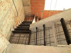 Realizzazione scale e rampe