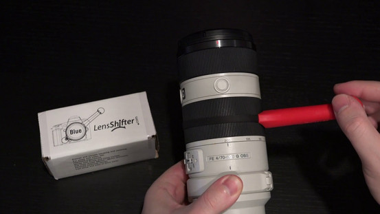 TechToyTV LensShifter Review