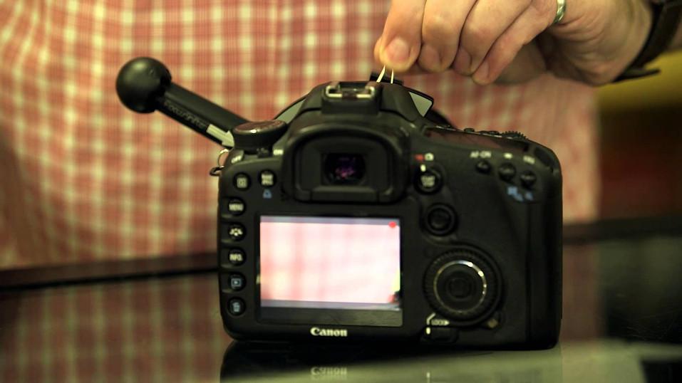 Showcase Camera