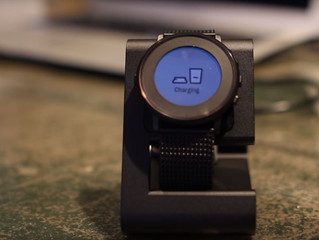 SMARTWATCH.ME REVIEWS THE TIMEDOCK FOR PEBBLE TIME