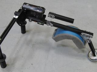 DIY Shoulder Pad for KRIG DSLR and Film Camera Rig