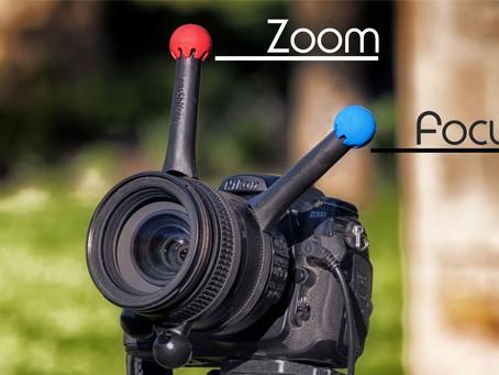 LensShifter Pro - 3 new professional color schemes