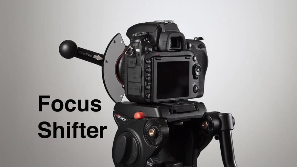 Curtis Judd reviews FocusShifter