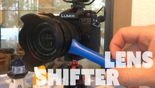 Branden Bodendorfer's LensShifter Review