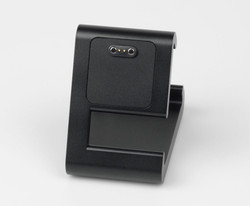 TimeDock Black without watch 2