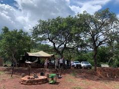 My grootfontein 4x4 adventure trails (18