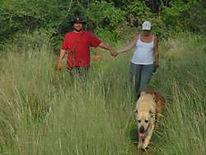 mygrootfontein hiking trails