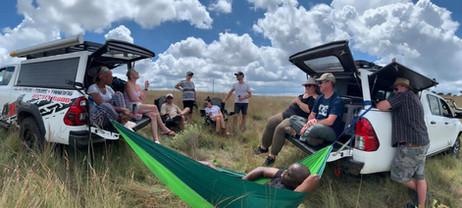 My grootfontein 4x4 adventure trails (29