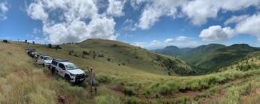 My grootfontein 4x4 adventure trails (27