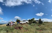 My grootfontein 4x4 adventure trails (25