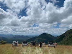 My grootfontein 4x4 adventure trails (30