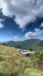 My grootfontein 4x4 adventure trails (26