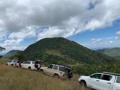 My grootfontein 4x4 adventure trails (31