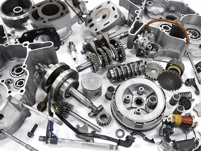 All kinds of Auto Parts