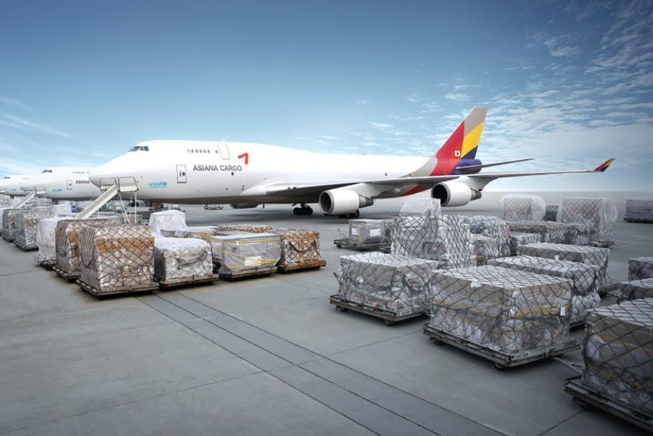 Air-Freight-Forwarding
