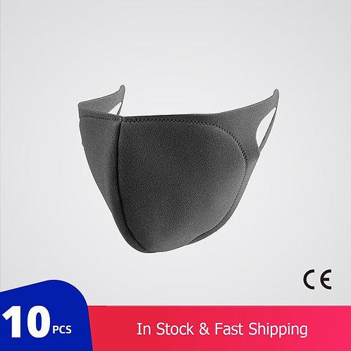 10 Ct KN95 Respirator Mask