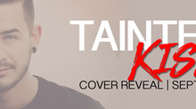 Cover Reveal: TAINTED KISS by Terri Anne Browning -