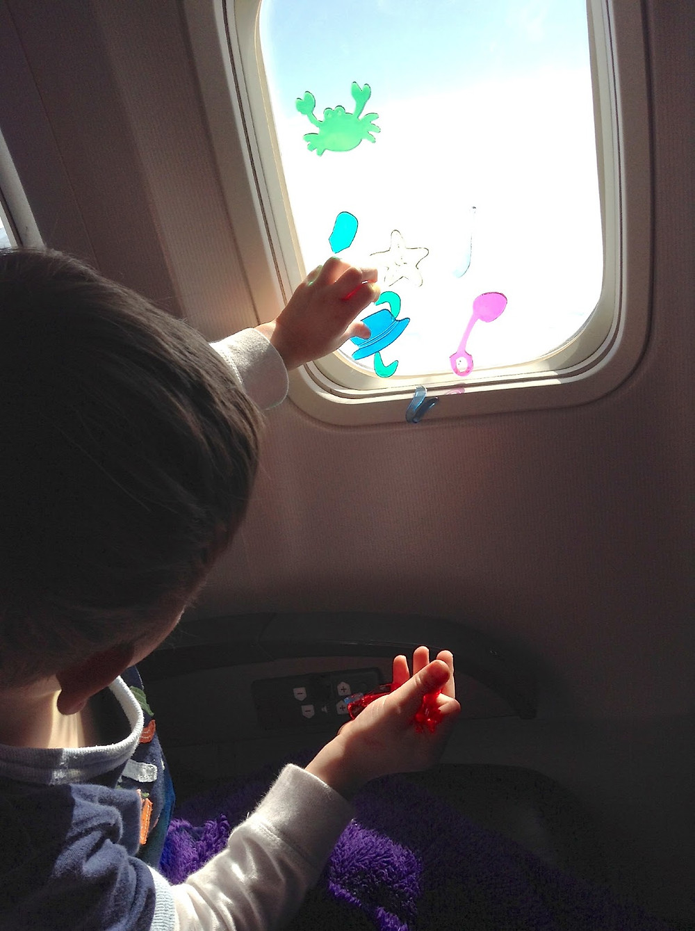 Traveling with Kids? No Problem. Take it Easy with These Simple Tips and Innovations.