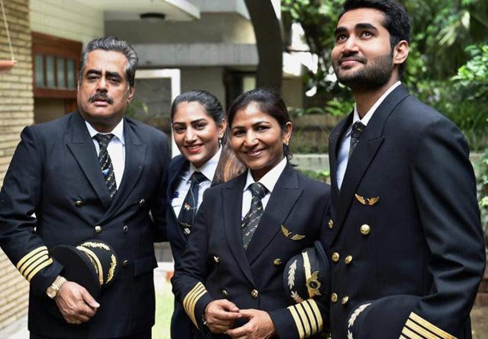 Aviation Family Affair