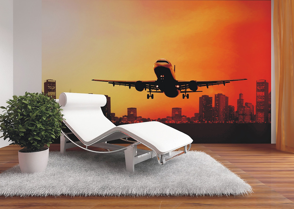 9 Suggestions for Original Gifts for Air Travel Lovers