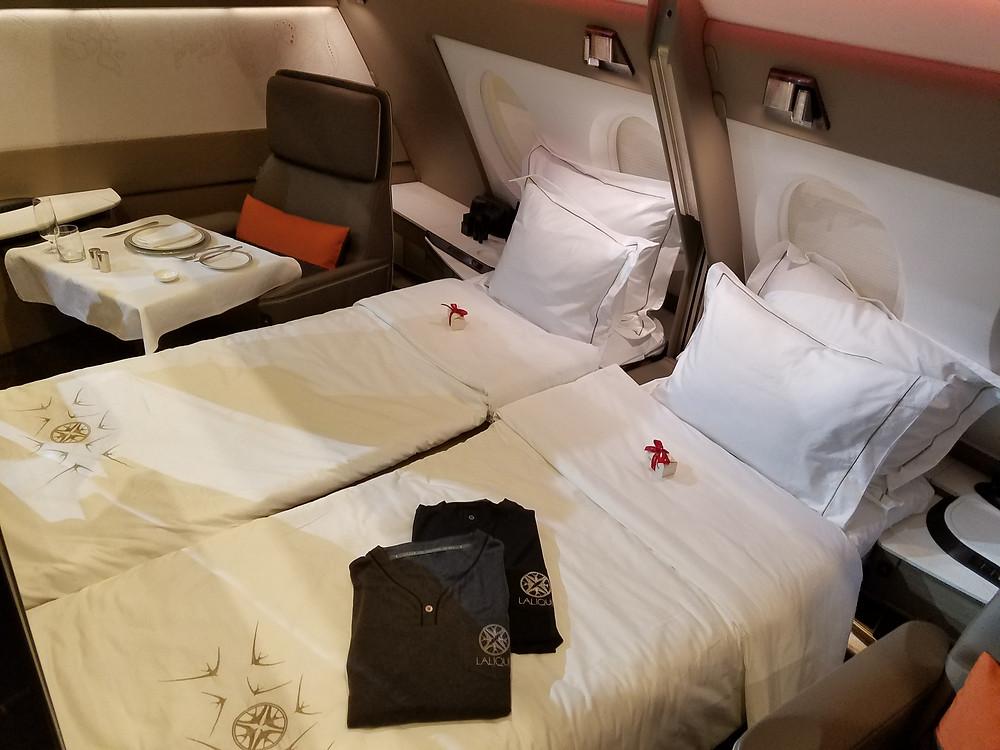 Tayaran Jet Airplane Seats