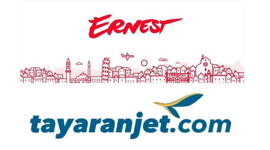 Tayaran Jet and Ernest Airlines Join Forces for Connecting Italy and Albania Again