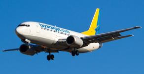 Air Italy Chooses Tayaran Jet