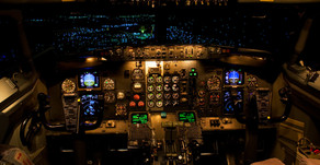 Inside the Flight Simulation Experience
