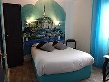hotel mont saint michel