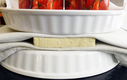 Tofu, como cocinar el tofu