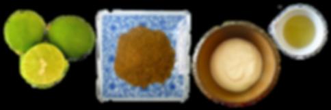 marinada tandoori