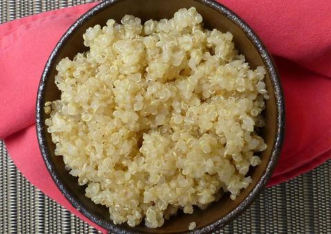 Como cocinar la quinoa, quinoa, quinoa cocida, cocción de granos, cocción de la quinoa