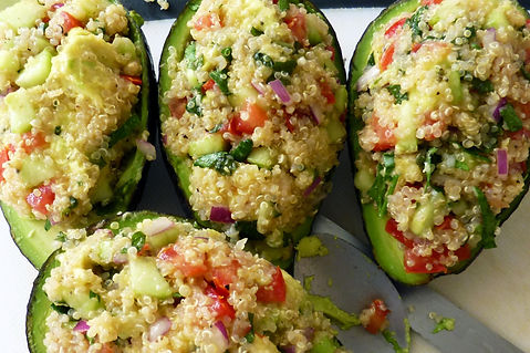 tabboouleh de quinoa, tabbouleh, tabbouleh de quinoa, quinoa, ensalada de verduras, vrduras, sin gluten