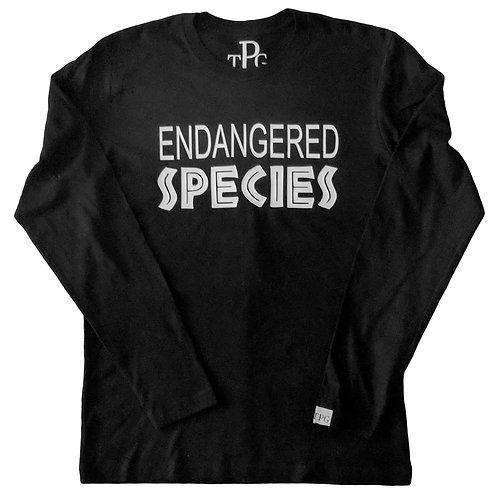 Endagered Species L/S
